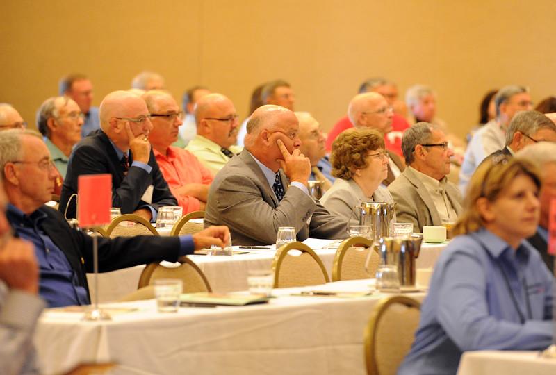 Ohio Rural Electric Cooperatives<br /> Annual Meeting<br /> August 11, 2015<br /> Polaris Hilton