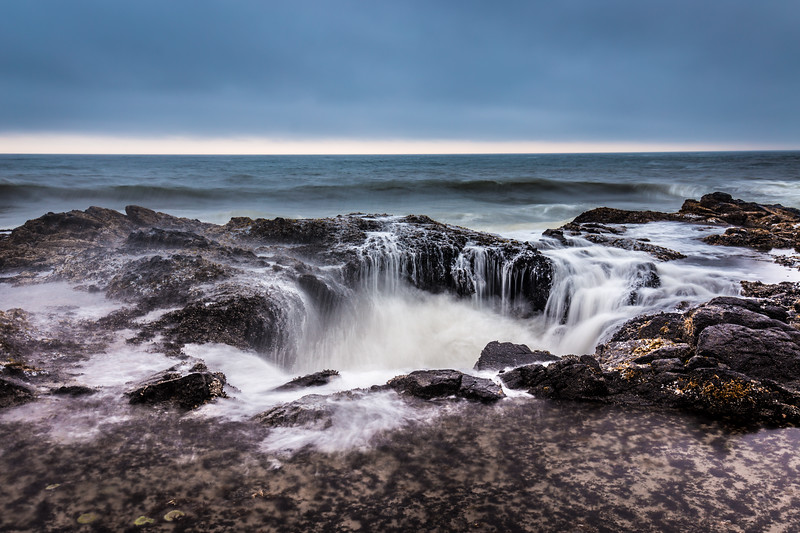 Thor's Well