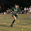 Oakmont Regional High School field hockey played Sutton High School at Grafton High School during the Central Mass. Division 2 semifinals on Wednesday, Nov. 6, 2019. ORHS's #11 Sophia Dellasanta. SENTINEL & ENTERPRISE/JOHN LOVE