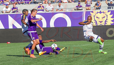 Orlando City SC vs Real Salt Lake