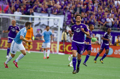 Orlando City SC vs New York FC march 8th 2015