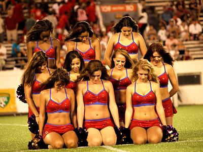 ORLANDO CITY GIRLS JUNE 18,2011