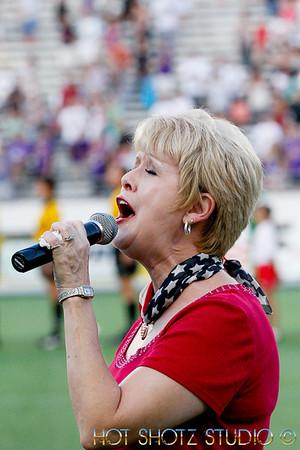 OCS vs HAMMERHEADS July 25th 2012