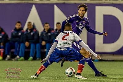 Orlando City SC vs Esporte Clube Bahia
