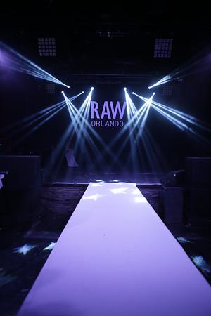 RAW:Orlando presents SAVOR
