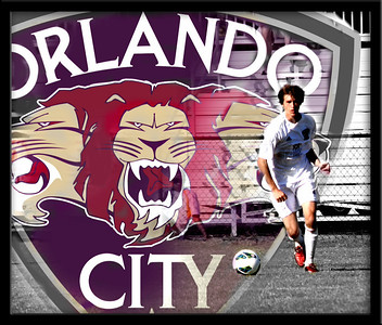 Orlando City Soccer vs. S. Carolina 10-21-12
