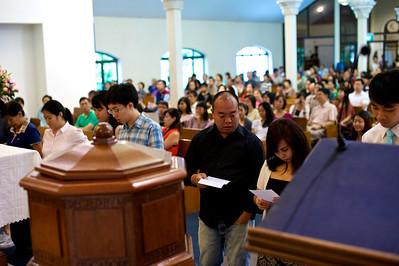 Church Service 3Jun2012