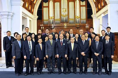 ORPC Leadership 2012