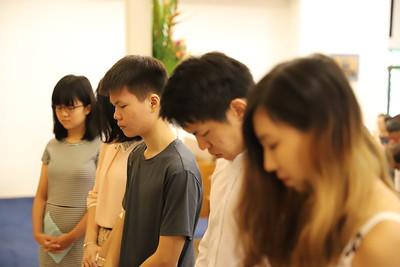 Baptism & confirmation Jun 2018