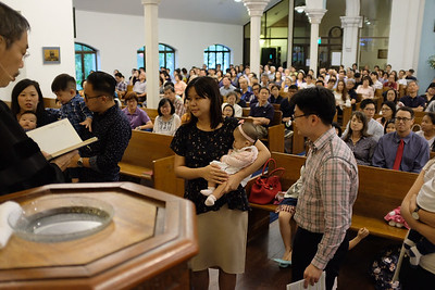 Infant Baptism May2018