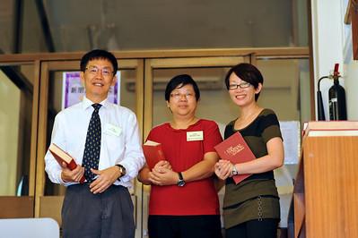 ChurchService 14 August 2011