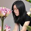 FlowerArrangeDisplay  0017