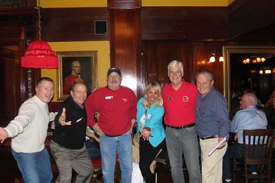 2016 ORPCA Board of Directors - Having Fun
