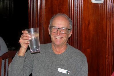 Todd Averitt - Outgoing Board member 2015