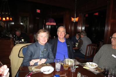 Gary and Theresa Koppang