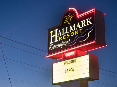 Hallmark Welcomes ORPCA
