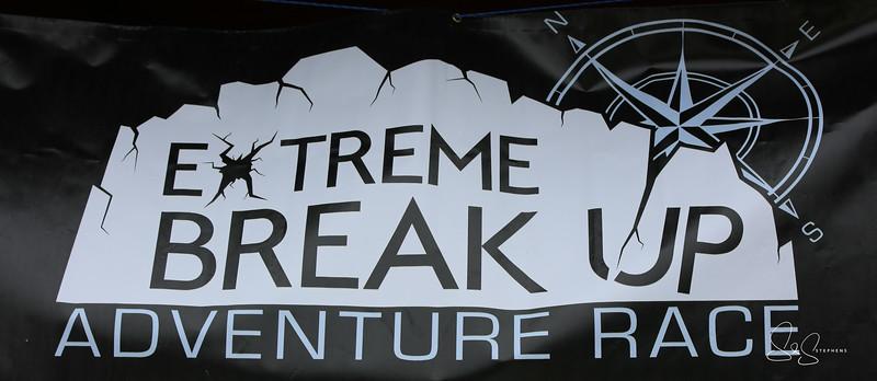ORR 2017 Extreme Break-Up Adventure Race