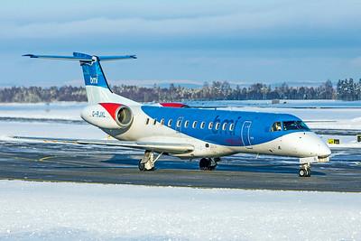 bmi Regional Embraer ERJ-135ER G-RJXL 2-3-19 2