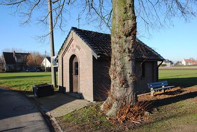 2013-12-11 Oppuurs - Sint-Amands