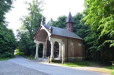 2014-06-09 Zoniënwoud
