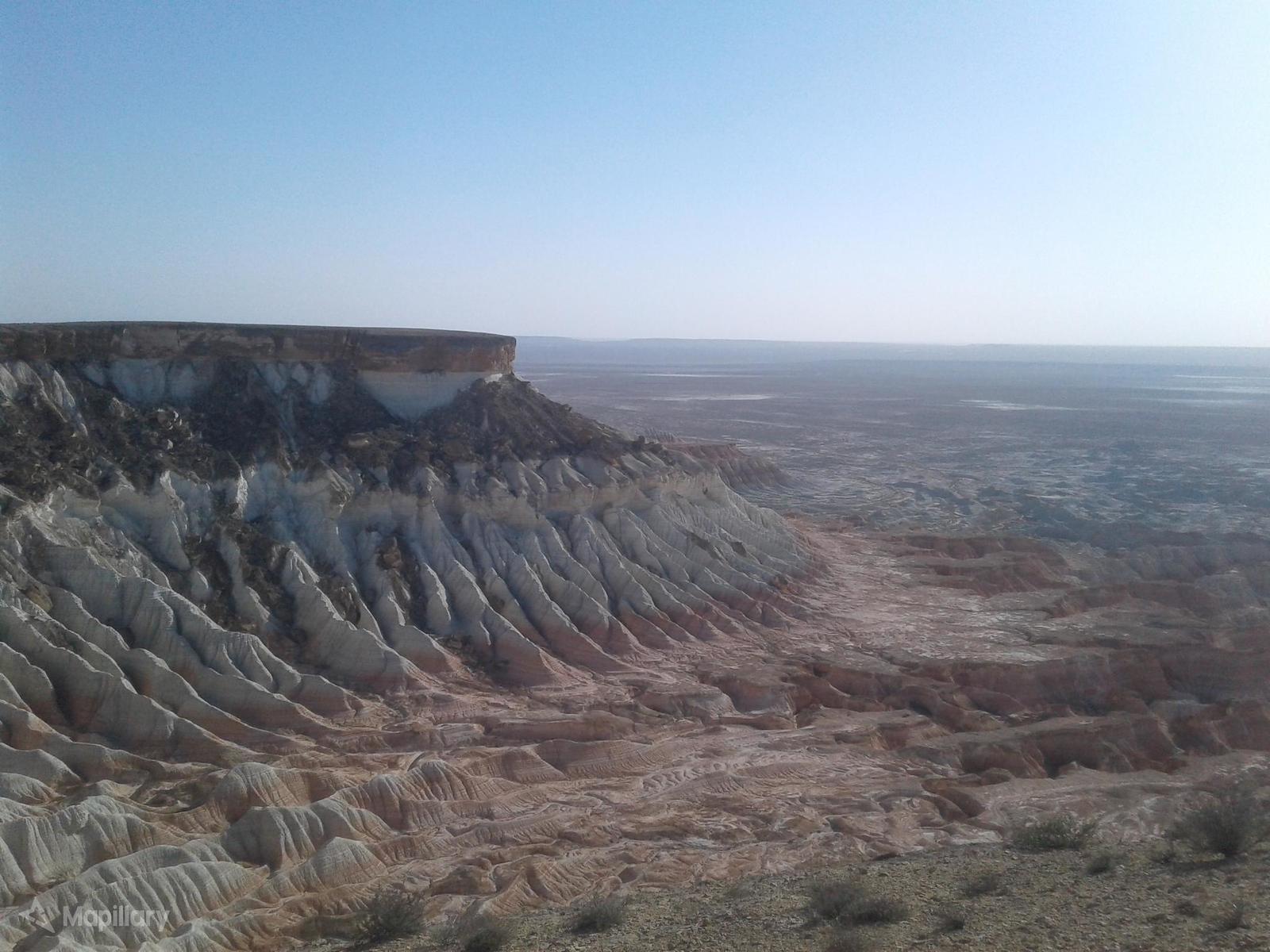 Yangy Kala Canyon