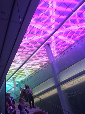 Lighting the Way: OSRAM Americas Reveals New Corporate Headquarters 5/19/16