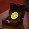 Office of Strategic Services, OSS, members are honored with the US Congressional Gold Medal for their service in a ceremony held at the US Capitol with senior Congressional Leaders on March 21, 2018