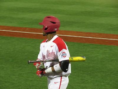 OSU Baseball Jalen #4