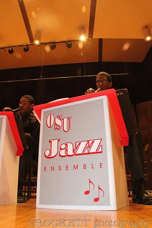 2012 OSU Jazz Festival