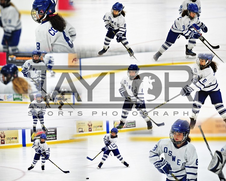 OSWEGO SQUIRTS vs VALLEY 11-05-17