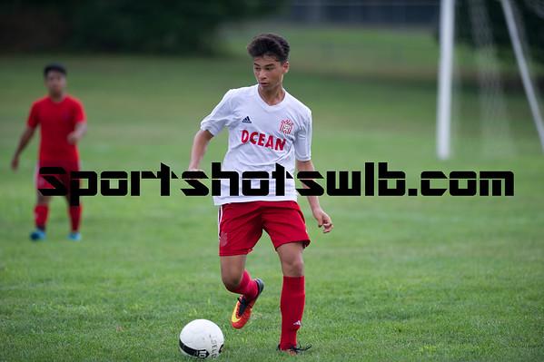 OT Boys Soccer 2016