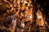 28.10.201 : Zibelimäret in Oensingen - Stand Kirchenchor