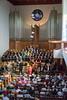 Konzert Oratorienchor Olten am 18.06.2017 in der Friedenskirche Olten.