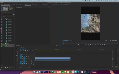 How to Edit Reel Premiere Pro