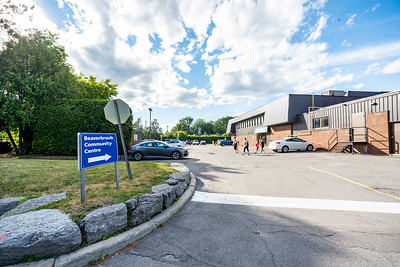 Beaverbrook Community Center 1