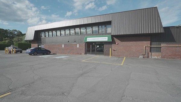 Beaverbrook community center 2