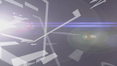 DK Intro - Flip Lights