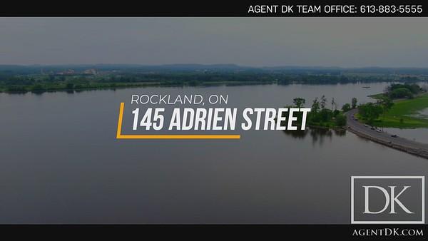 BRANDED_145 ADRIEN STREET, ROCKLAND, V3 AA