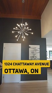 1324 CHATTAWAY AVENUE, OTTAWA, ON REEL Esv1