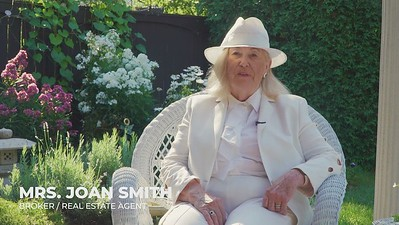 Joan Smith - Get to know Joan - V5