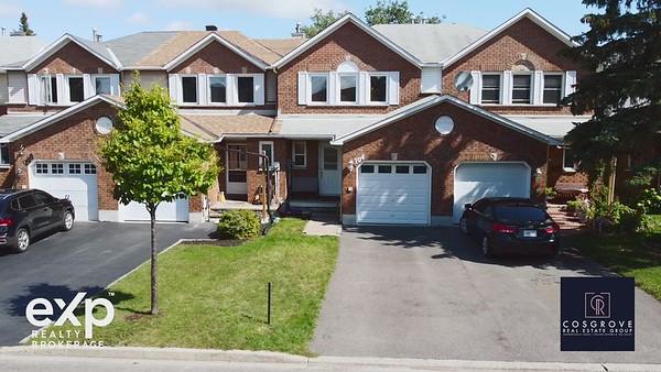 104 Woodbury Crescent, Ottawa, ON ESv1