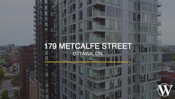 179 METCALFE STREET, OTTAWA, ON Branded V1 AA_mp4