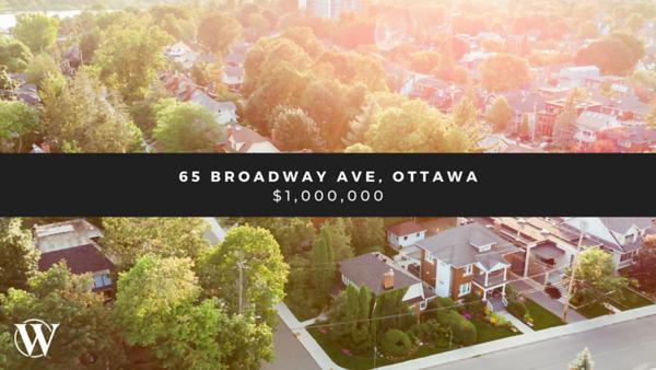 65 Broadway Ave, Ottawa