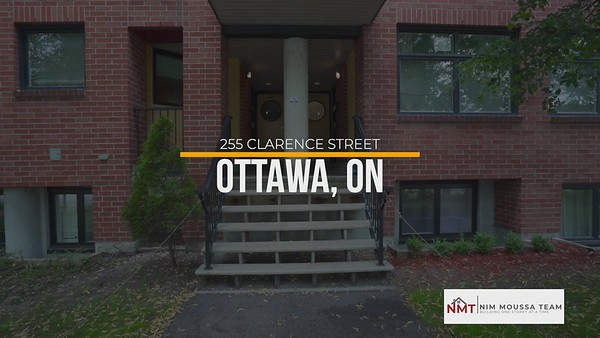 255 Clarence Street, Ottawa, ON branded Esv1