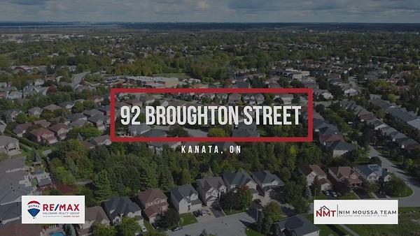 92 BROUGHTON STREET, KANATA, ON Branded Esv1