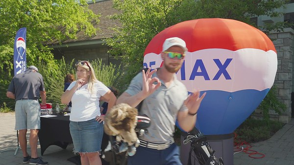 Remax Golf Tournament V3 With Lyrics