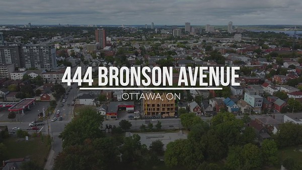 444 Bronson Avenue Unbranded ESv1