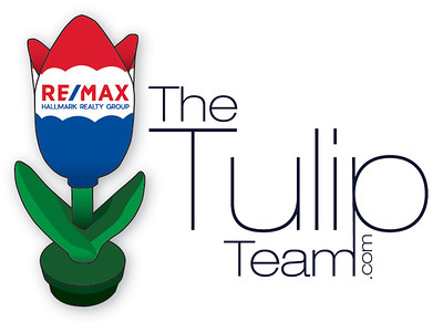 The Tulip Team Logo Option 18