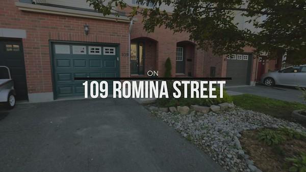 109 Romina Street, ON Unbranded ESv1