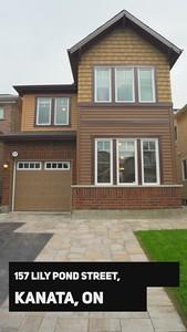 157 Lily Pond Street, Kanata, ON Reel ESv1